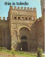 This is Toledo (dedikált)