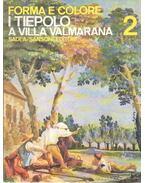 I tiepolo a villa valmarana di renzo chiarelli - Bucci, Mario, Montelatici, Jolanda