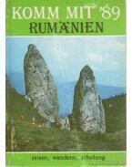 Komm mit Rumanien '89