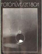 Fotóművészet 1980. XXIII. évfolyam (teljes)