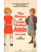 The history of Little Orphan Annie