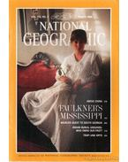 National geographic 1989 March