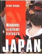 Japán - Mindenki szellemi kalauza