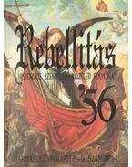 Rebellitás' 56 1994 III. évfolyam 8-9. szám