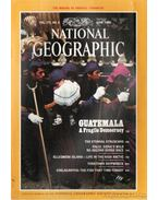 National geographic 1988 June
