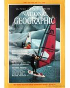 National geographic 1988 March