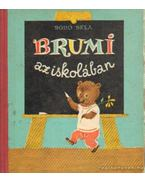 Brumi az iskolában