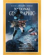 National geographic 1987 December