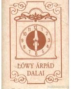Lőwy Árpád dalai (mini)