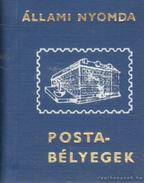 Magyar postabélyegek 1948-1986 IX. kötet (mini)