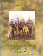 Felvidéki vadászok életrajzi lexikona