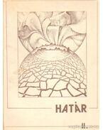 Határ II.