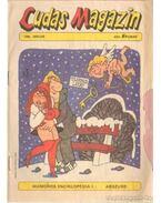 Ludas Magazin 1986. január 1. szám