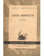Cartas marruecas