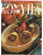 Magyar Konyha 1998. XXII. évfolyam (teljes)