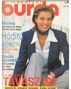 Burda 1997. évfolyam (teljes)