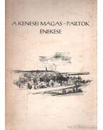 A kenesei magyar-partok énekese