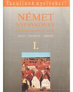 Német nyelvkönyv I.