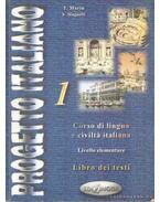 Progetto Italiano 1.