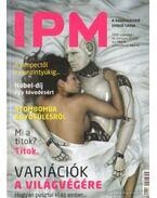 Inter Press Magazin 2008. augusztus 8. szám