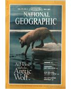 National geographic 1987 May