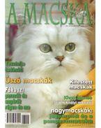 A Macska 2007. március-április (újság)