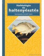 Halbiológia és haltenyésztés