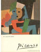 Picasso (angol nyelvű)