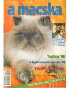 A Macska 1999. március-április (újság)