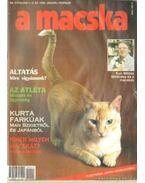 A Macska 1999. január-február (újság)