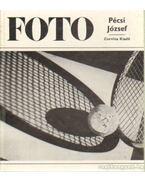 Foto - Pécsi József munkássága