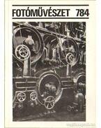Fotóművészet 1978. XXI. évfolyam (teljes)