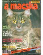 A Macska 2001. március-április (újság)