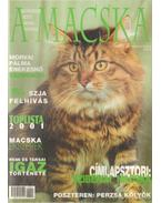 A Macska 2002. március-április (újság)