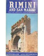 Rimini and San Marino
