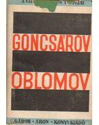 Oblomov I-II. kötet egyben