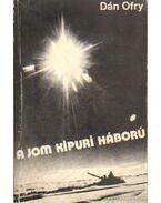 A Jom Kipuri háború
