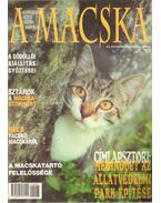 A Macska 2002. május-június (újság)