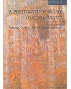 A politikatudomány új kézikönyve