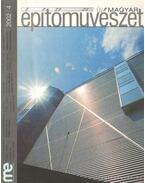 Új Magyar Építőművészet 2002/4