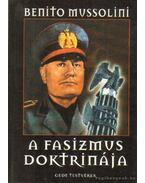 A fasizmus doktrinája