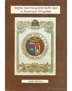 Implom József összegyűjtött kisebb írásai és életművének bibliográfiája