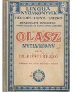 Olasz nyelvkönyv