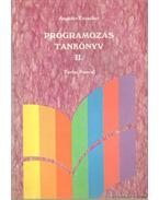 Programozás tankönyv II - Turbo Pascal