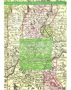 Moosburg fekvése - Pribina országa