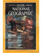 National geographic 1984 December