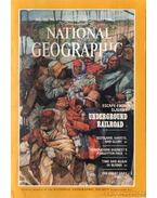 National geographic 1984 July