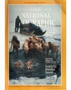 National geographic 1984 April