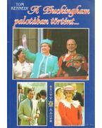 A Buckingham palotában történt...