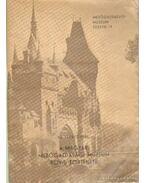 A Magyar Mezőgazdasági Múzeum rövid története